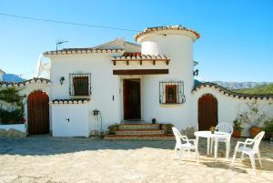 Le Reve, Holiday homes  Orba - big - 9