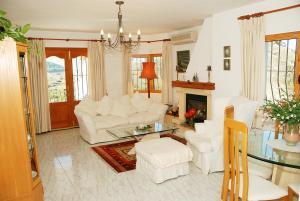 Le Reve, Holiday homes  Orba - big - 8