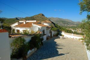 Le Reve, Holiday homes  Orba - big - 7