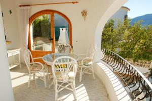 Le Reve, Holiday homes  Orba - big - 11