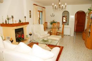 Le Reve, Holiday homes  Orba - big - 6