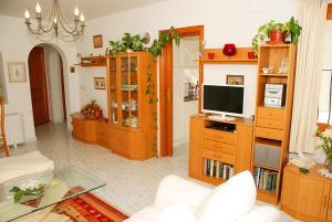 Le Reve, Ferienhäuser  Orba - big - 12