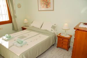 Le Reve, Holiday homes  Orba - big - 14