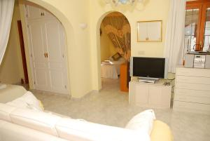 Le Reve, Holiday homes  Orba - big - 5