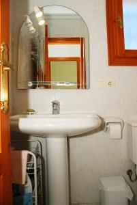 Le Reve, Ferienhäuser  Orba - big - 16