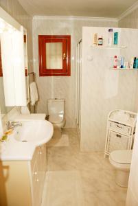 Le Reve, Holiday homes  Orba - big - 19