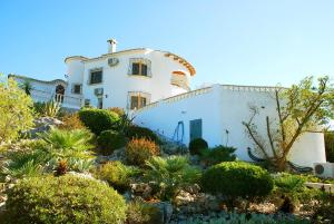 Le Reve, Holiday homes  Orba - big - 10