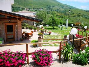 Albergo Villa Riccio - Itri