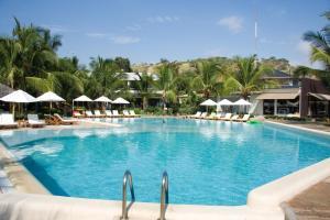 Punta Sal Suites and Bungalows Resort