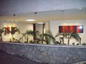 Apartamento do Escultor, Priváty  Belo Horizonte - big - 43