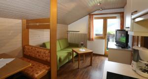Appartement Hubner, Apartmány  Ramsau am Dachstein - big - 15