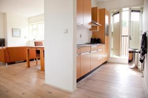 Gelkingehof Apartments