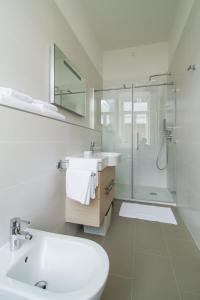 Luxury Apartments Centre of Opatija, Appartamenti  Opatija (Abbazia) - big - 8