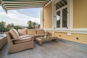 Luxury Apartments Centre of Opatija, Appartamenti  Opatija (Abbazia) - big - 27