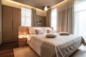 Luxury Apartments Centre of Opatija, Appartamenti  Opatija (Abbazia) - big - 23