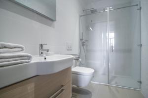 Luxury Apartments Centre of Opatija, Appartamenti  Opatija (Abbazia) - big - 21