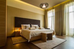 Luxury Apartments Centre of Opatija, Appartamenti  Opatija (Abbazia) - big - 10