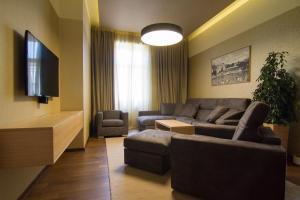 Luxury Apartments Centre of Opatija, Appartamenti  Opatija (Abbazia) - big - 16
