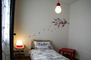 B&B Ilaxi, Bed & Breakfasts  Illasi - big - 35