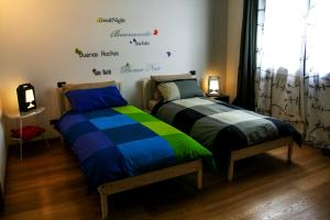 B&B Ilaxi, Bed & Breakfasts  Illasi - big - 9