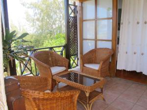 Residence Foulsafat, Chaty  Port Mathurin - big - 51