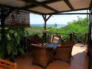 Residence Foulsafat, Chaty  Port Mathurin - big - 77