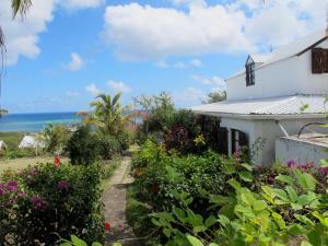 Residence Foulsafat, Chaty  Port Mathurin - big - 60