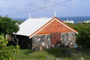 Residence Foulsafat, Kunyhók  Port Mathurin - big - 74