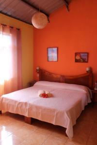 Residence Foulsafat, Chaty  Port Mathurin - big - 62