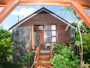 Residence Foulsafat, Kunyhók  Port Mathurin - big - 58