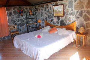 Residence Foulsafat, Chaty  Port Mathurin - big - 71