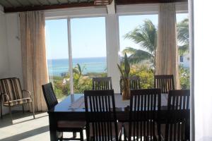 Residence Foulsafat, Chaty  Port Mathurin - big - 56