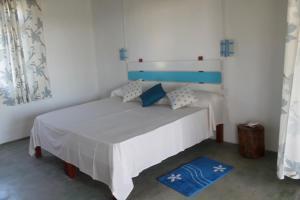 Residence Foulsafat, Kunyhók  Port Mathurin - big - 55