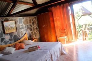 Residence Foulsafat, Kunyhók  Port Mathurin - big - 72