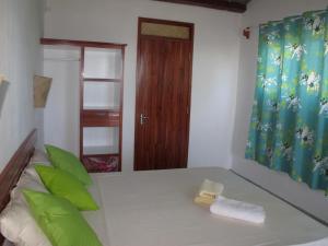 Residence Foulsafat, Chaty  Port Mathurin - big - 49