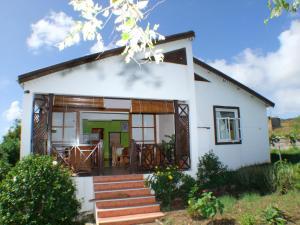 Residence Foulsafat, Chaty  Port Mathurin - big - 50