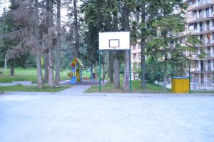 Persey Flora Apartments, Aparthotely  Borovets - big - 80