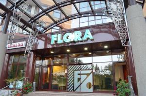 Persey Flora Apartments, Apartmánové hotely  Borovec - big - 87