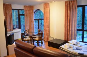 Persey Flora Apartments, Residence  Borovets - big - 44