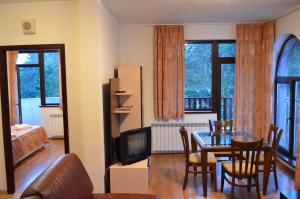 Persey Flora Apartments, Residence  Borovets - big - 33