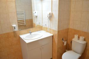 Persey Flora Apartments, Residence  Borovets - big - 63