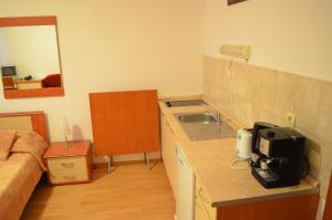 Persey Flora Apartments, Residence  Borovets - big - 64