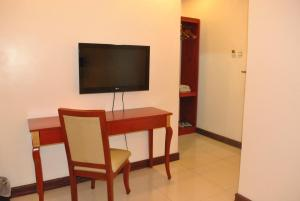 Dragon Home Inn, Hotely  Cebu City - big - 15