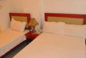 Dragon Home Inn, Hotely  Cebu City - big - 23