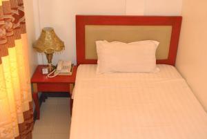 Dragon Home Inn, Hotels  Cebu City - big - 14
