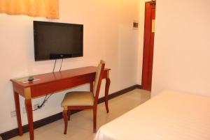 Dragon Home Inn, Hotely  Cebu City - big - 7