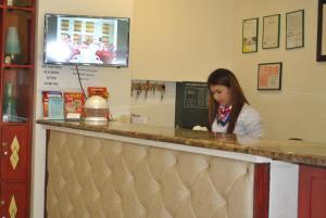 Dragon Home Inn, Hotely  Cebu City - big - 28