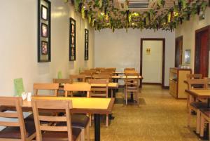 Dragon Home Inn, Hotels  Cebu City - big - 30