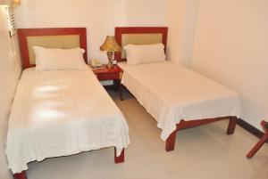 Dragon Home Inn, Hotels  Cebu City - big - 13