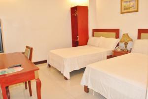 Dragon Home Inn, Hotely  Cebu City - big - 8